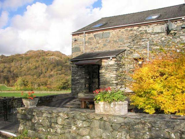 Seathwaite Lodge Cottage - 906641 - photo 1