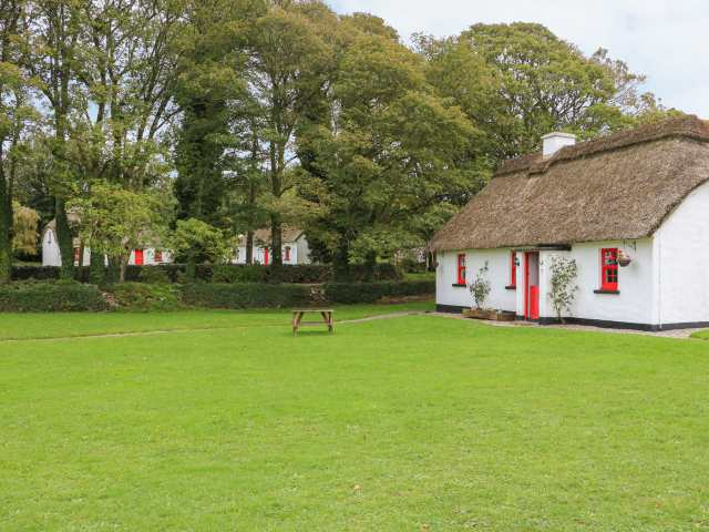 No. 7 Tipperary Thatched Cottages - 915742 - photo 1