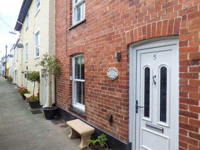 Backlet Cottage - 916843 - photo 1
