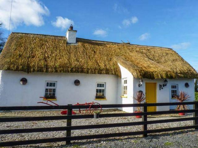Fitzpatricks Cottage - 929821 - photo 1