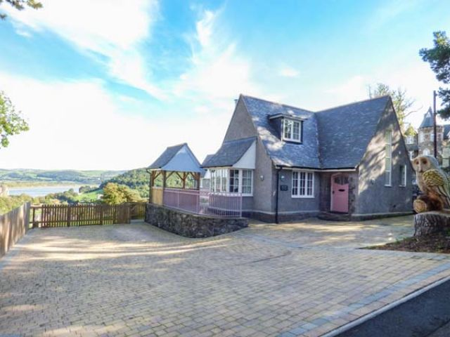 Bronwen Cottage - 937200 - photo 1