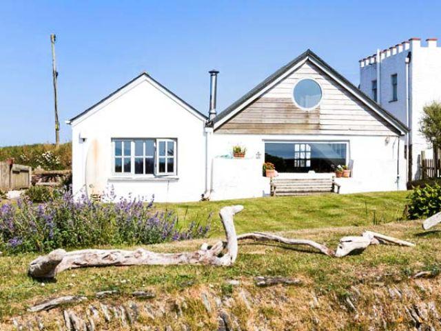 Halzephron Cottage - 946382 - photo 1