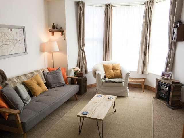 1 Sunset Apartments - 948605 - photo 1