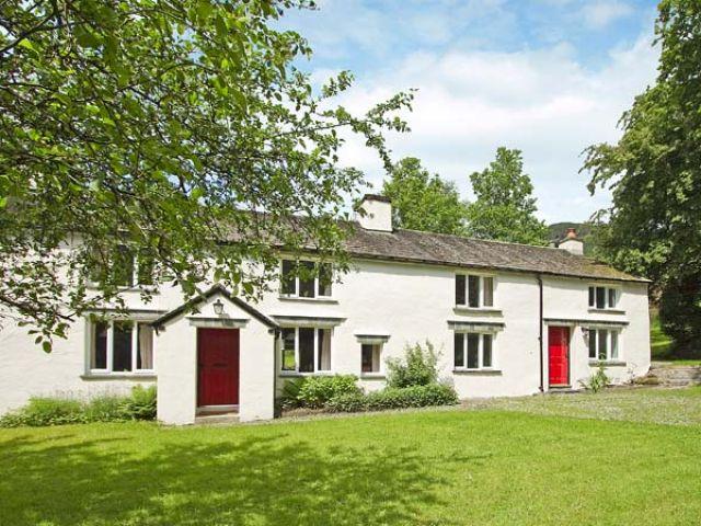 Hall Bank Cottage - 949037 - photo 1
