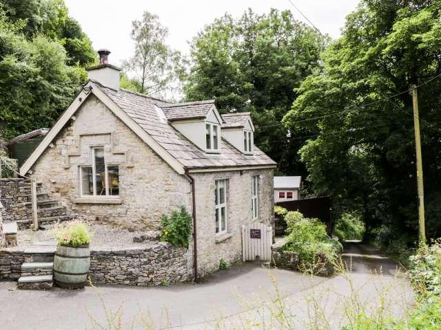 Honeypot Cottage - 955444 - photo 1