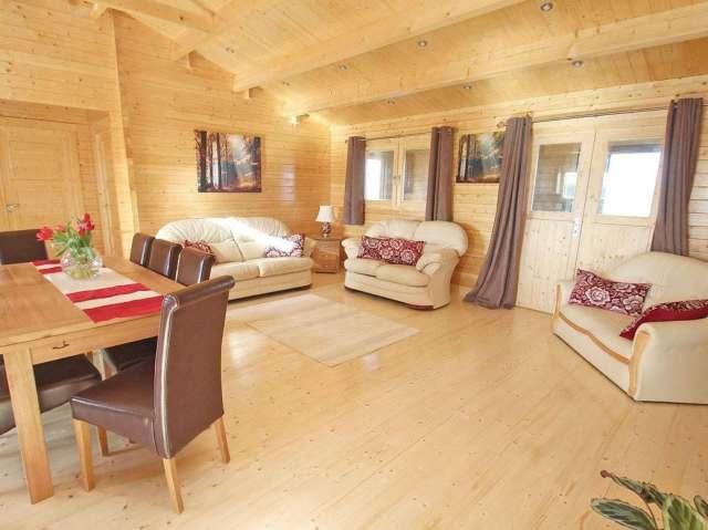 Chywolow Lodge - 959064 - photo 1