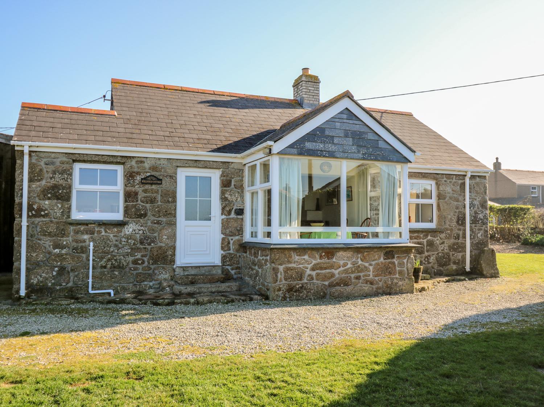 Wellfield Cottage - 959157 - photo 1