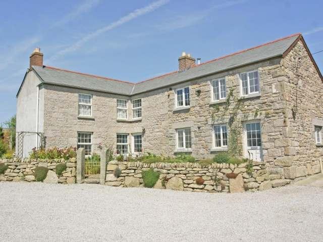 Old FarmHouse - 959188 - photo 1
