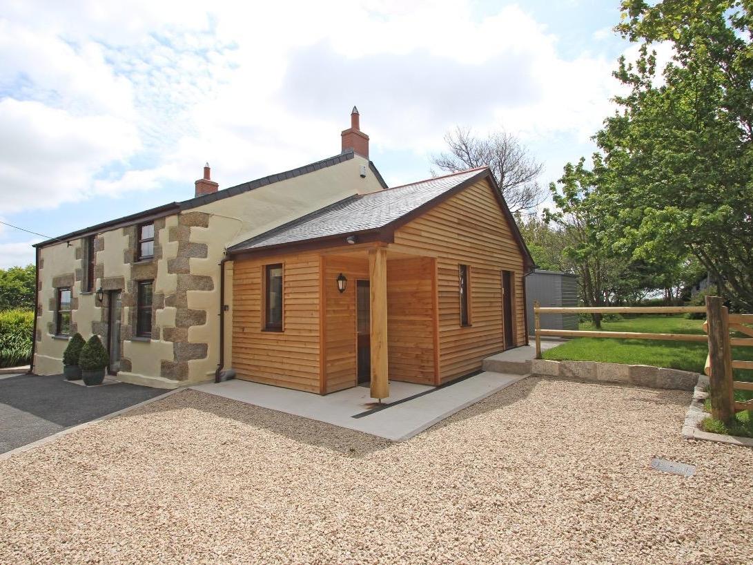Chenalls Cottage - 959301 - photo 1