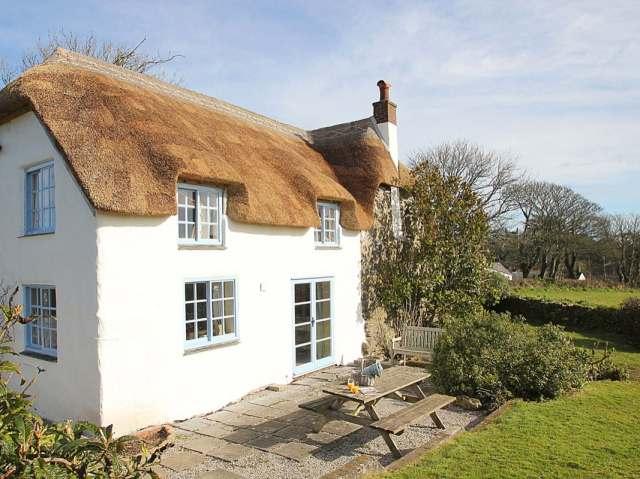 Rose Cottage - 959411 - photo 1