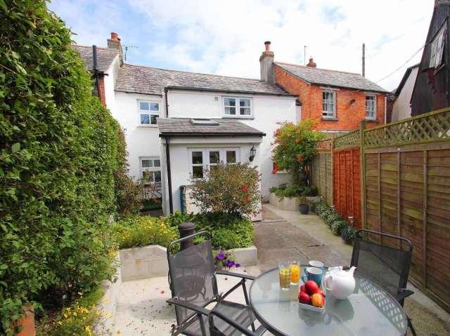 Fisherton Cottage - 959619 - photo 1