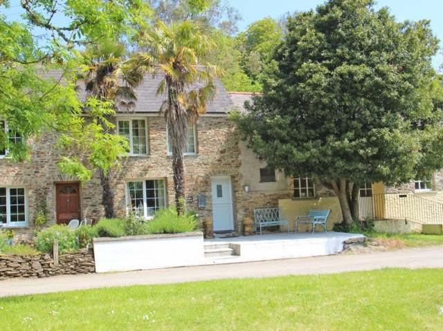 Castle Cottage - 959659 - photo 1