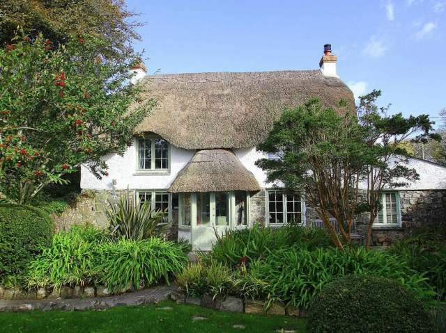 Thatch Cottage - 959742 - photo 1