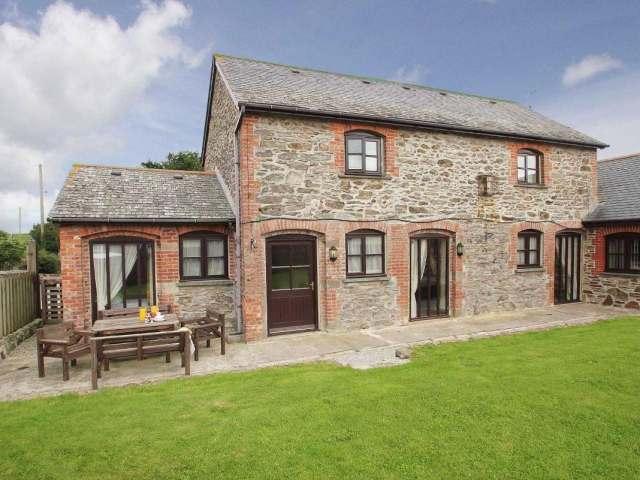 Byre Cottage - 959882 - photo 1