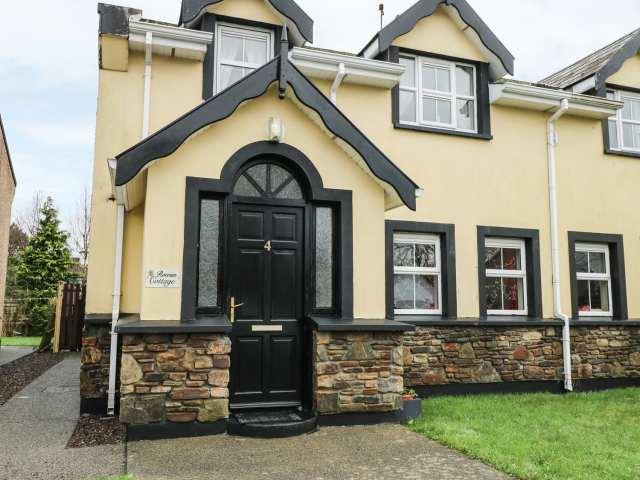 Rowan Cottage - 961821 - photo 1