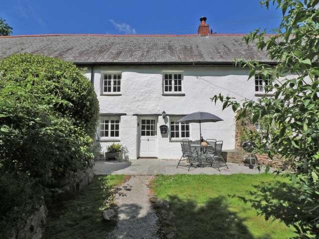 2 Rose Cottages - 962660 - photo 1