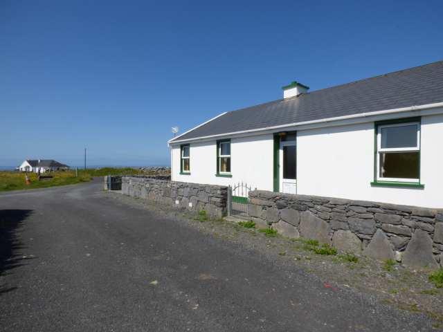 Seaview Cottage - 963565 - photo 1