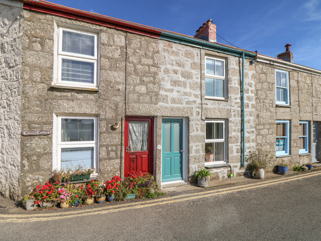 Westerly Cottage - 966086 - photo 1