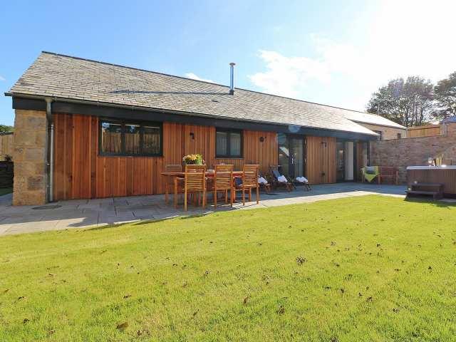 Pig House, Boskensoe Barns - 966634 - photo 1