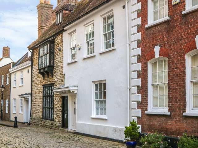 Mary Tudor Cottage - 968388 - photo 1