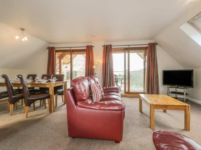 Aikbeck Lodge - 972255 - photo 1