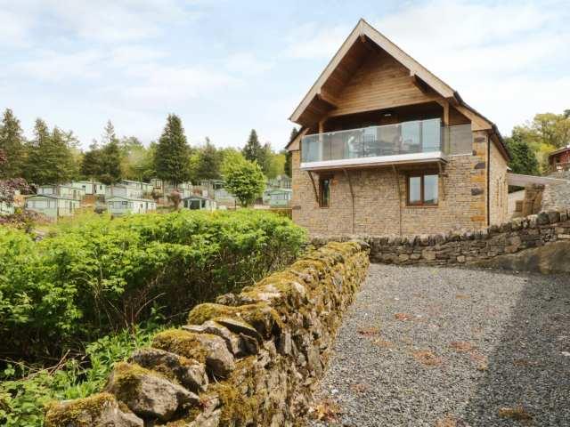 Elderbeck Lodge - 972256 - photo 1