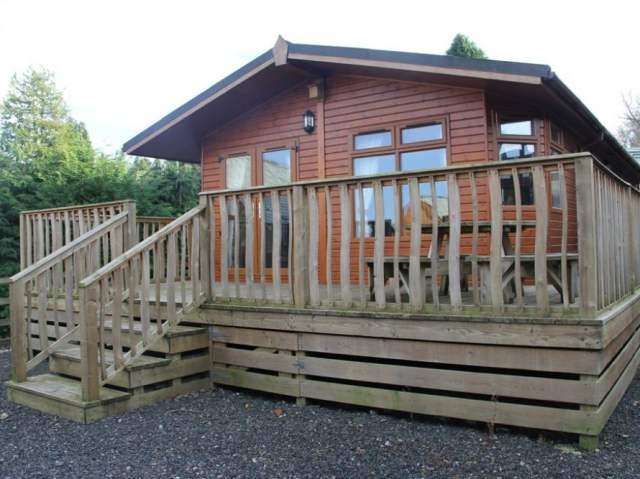Barton Lodge - 972257 - photo 1