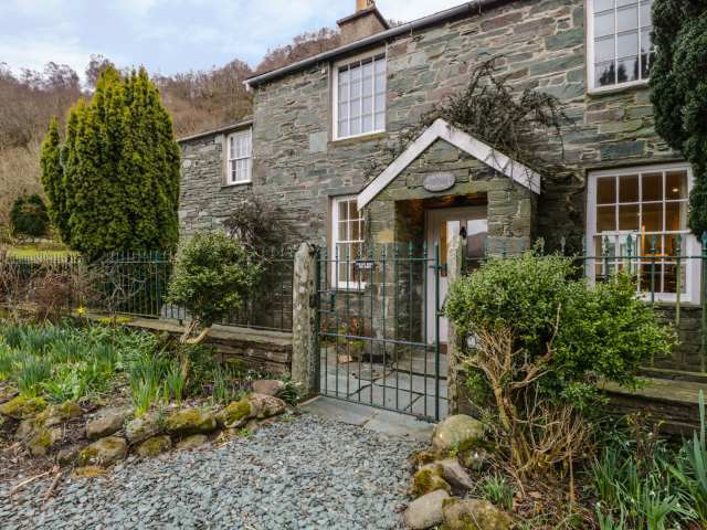 Coombe Cottage - 972286 - photo 1