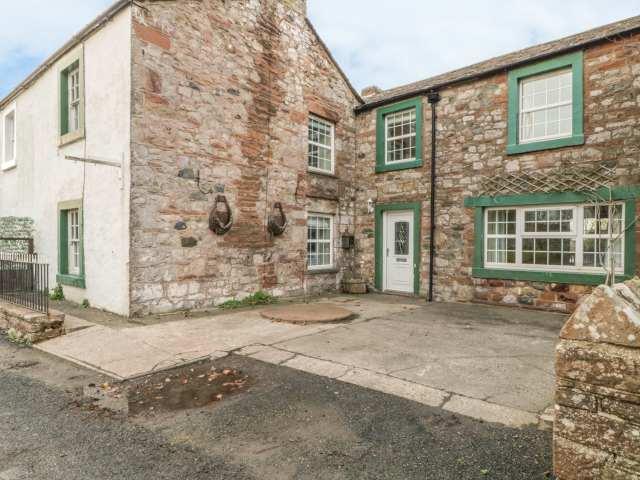 Smithy Cottage - 972439 - photo 1