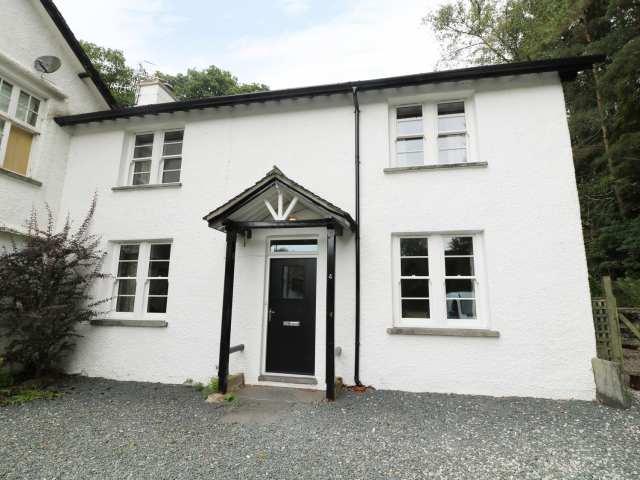 Calgarth Cottage - 972595 - photo 1