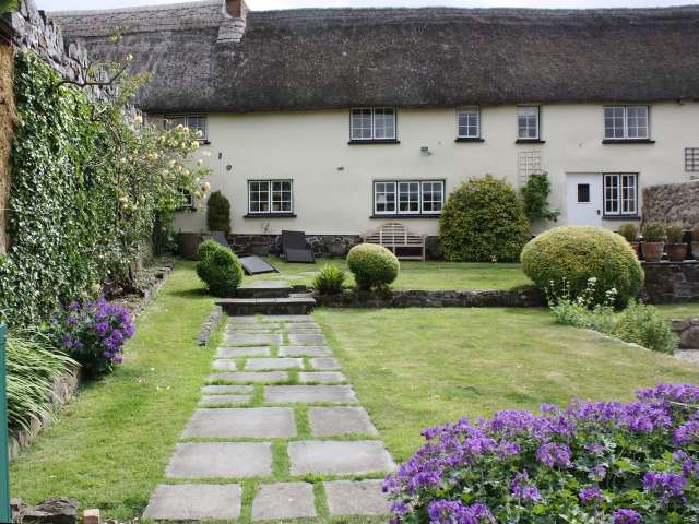 Michaelmas Cottage - 975813 - photo 1