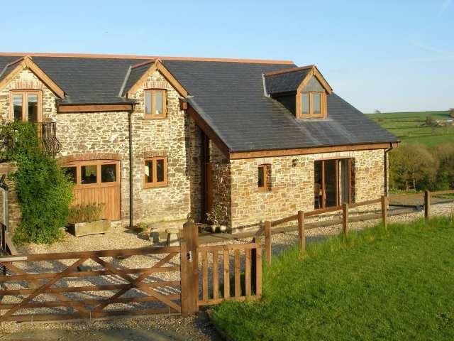 Jackdaws Cottage - 976107 - photo 1
