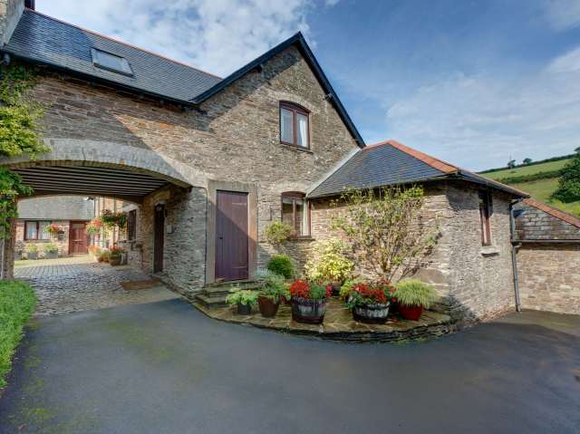 Brook Cottage - 976235 - photo 1