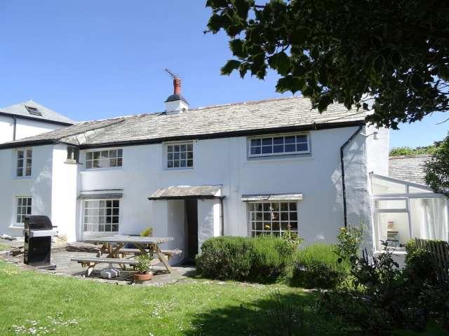 Ayr Cottage - 976364 - photo 1