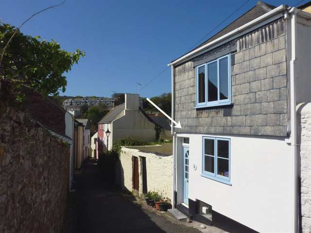 Chough Cottage - 976425 - photo 1