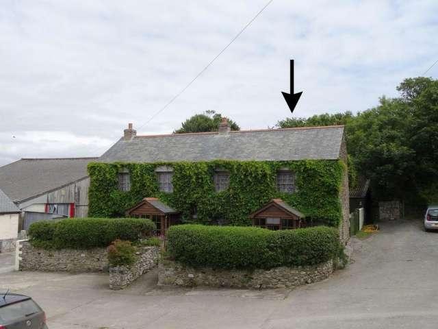 Swift Cottage - 976530 - photo 1