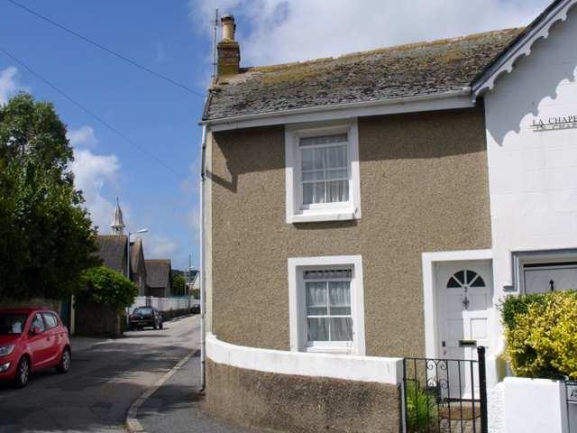 Redinnick Cottage - 976564 - photo 1