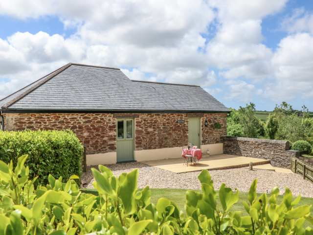 Beech Cottage - 983952 - photo 1