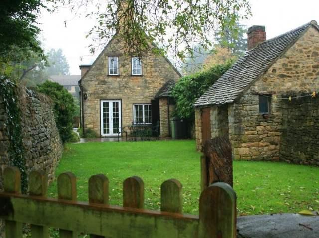 Campden Cottage - 988657 - photo 1