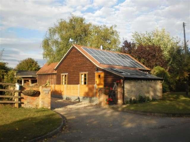 Robbie's Barn - 988660 - photo 1