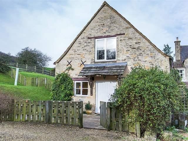 Hay Barn Cottage - 988709 - photo 1