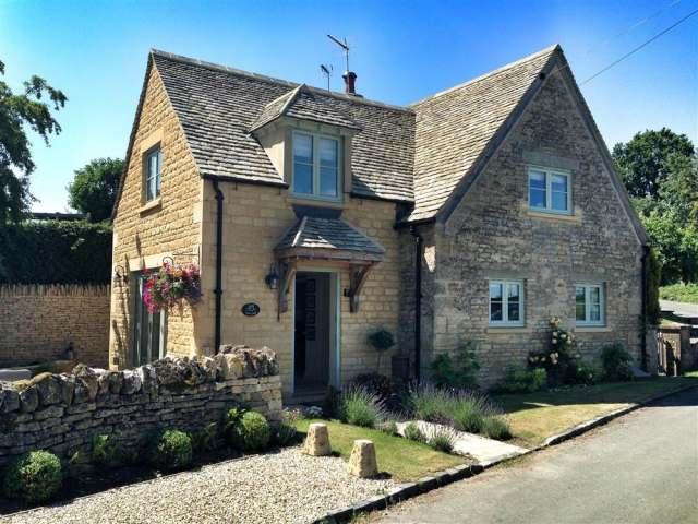 Longborough Cottage - 988751 - photo 1