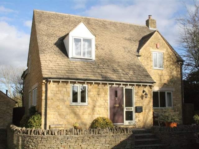 Troutbeck Cottage - 988832 - photo 1