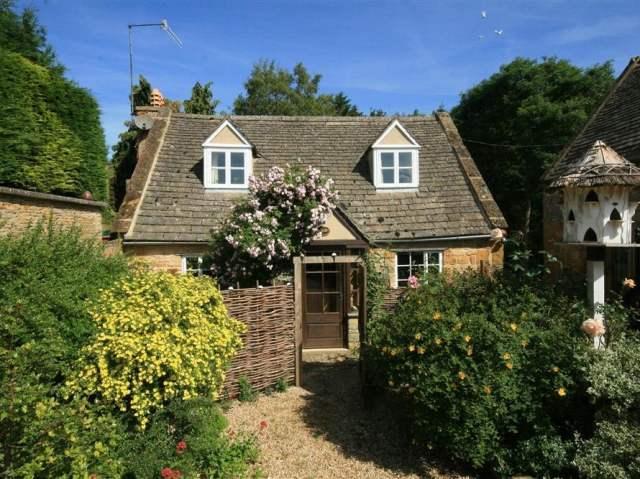 Hadcroft Cottage - 988851 - photo 1
