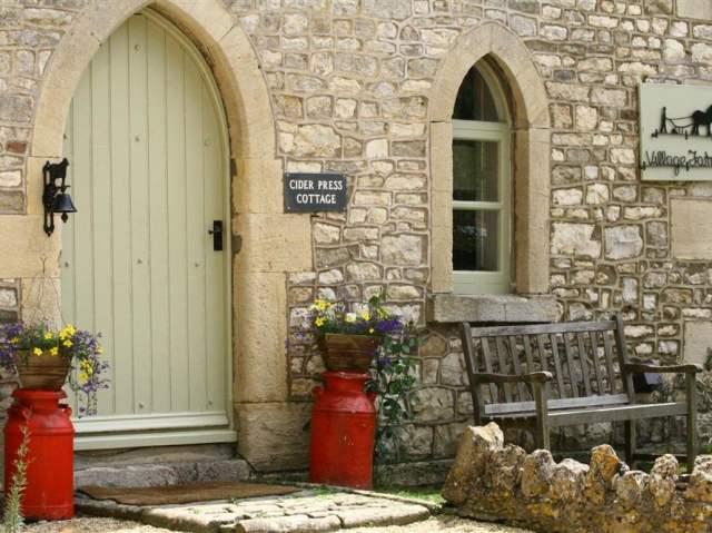 Cider Press Cottage - 988857 - photo 1
