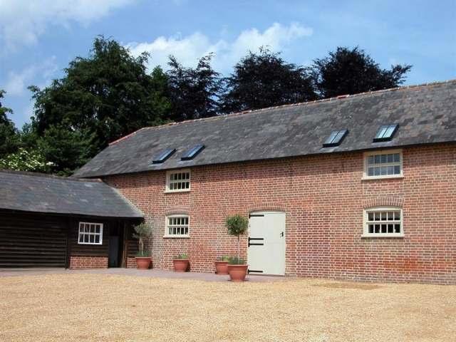 Stable Cottage, Rockbourne photo 1