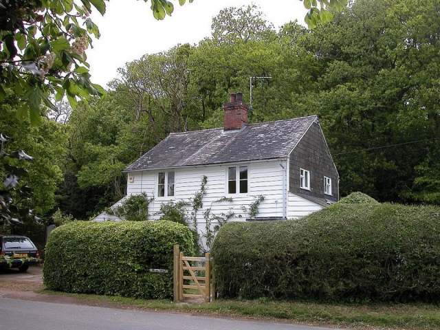 Gun Hill Cottage - 988889 - photo 1