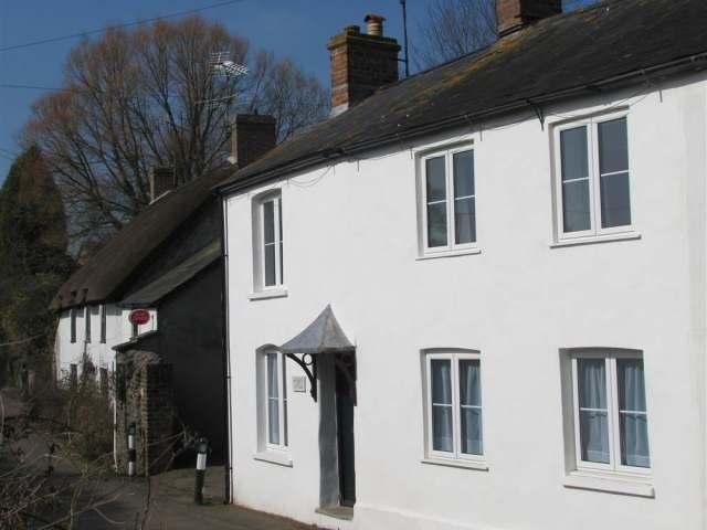 Heber Cottage photo 1