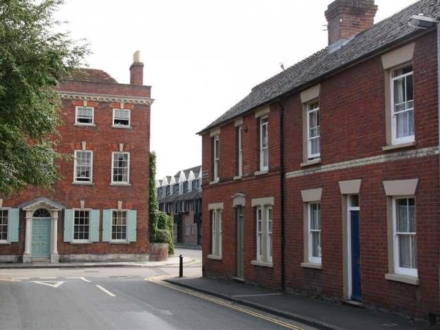 The Love Lane Townhouse photo 1