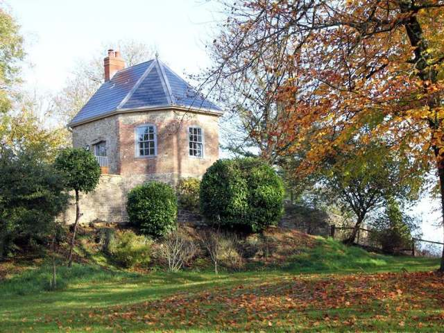 The Folly at Castlebridge - 988942 - photo 1